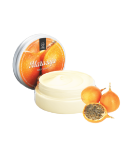 BODY CREAM WITH TROPICAL PASSION FRUIT FRAGRANCE 200 ML