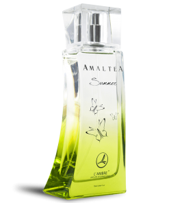 Amaltea Summer - eau de parfum for women 75 ml