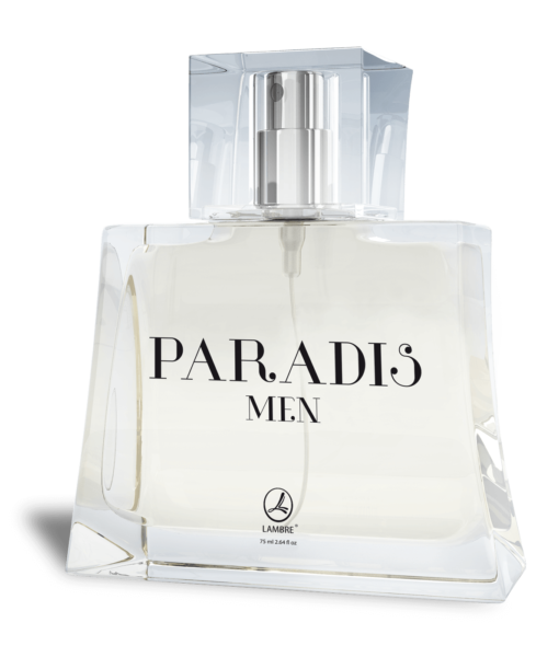 PARADIS MEN EAU DE PARFUM 75 ML FOR MEN