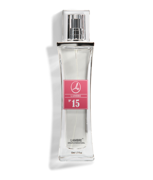 LAMBRE №15 FRAGRANCE FOR HER