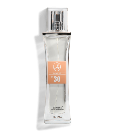 LAMBRE №30FRAGRANCE FOR HER