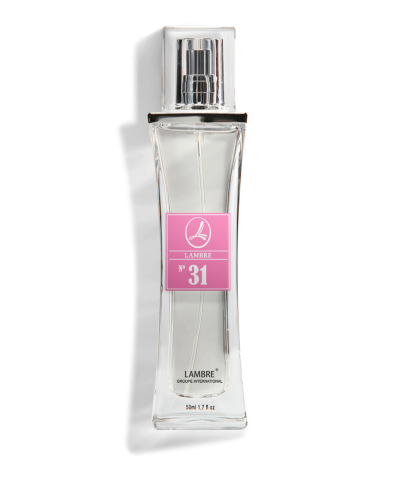 LAMBRE №31FRAGRANCE FOR HER