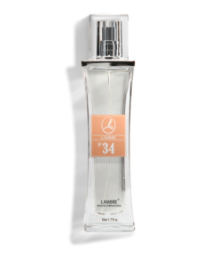 AMBRE №34FRAGRANCE FOR HER