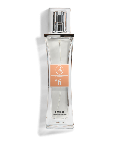 LAMBRE №6 FRAGRANCE FOR HER