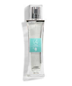 LAMBRE №9 FRAGRANCE FOR HER