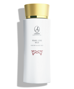 NOURISHING PEARL MILK FOR MAKE-UP REMOVAL 120 ML