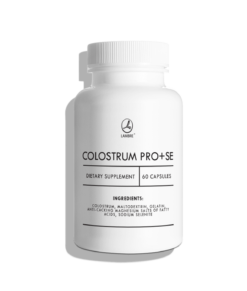 COLOSTRUM PRO+SE DIET SUPPLEMENT