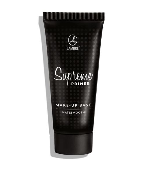 SUPREME PRIMER MAKE-UP BASE MAT&SMOOTH 30ML