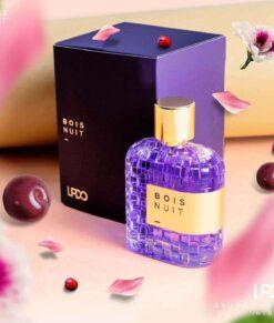 BOIS NUIT LPDO Apa de parfum pentru femei 100ML 1 (1)