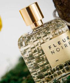 FLEUR NOIRE LPDO Apa de parfum pentru femei 100ML