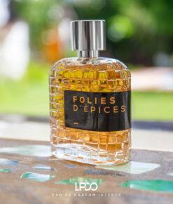 FOLIES D'EPICES LPDO Apa de parfum unisex 100ML 2