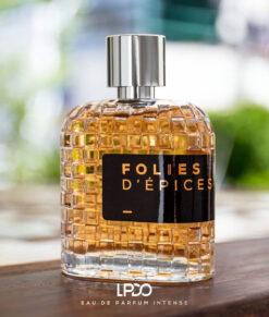 FOLIES D'EPICES LPDO Apa de parfum unisex 100ML