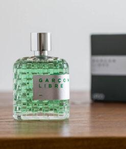 GARCON LIBRE LPDO Apa de parfum pentru barbati 100ML