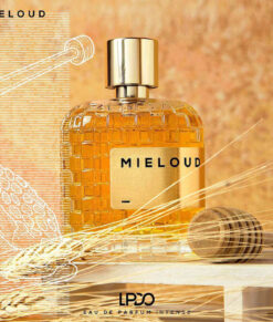 MIELOUD LPDO Apa de parfum unisex 100ML 2