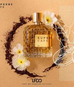 SUPERBE CAFÈ LPDO Apa de parfum unisex 100ML 2
