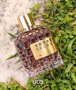 VOYAGE SECRET LPDO Apa de parfum unisex 100ML 2