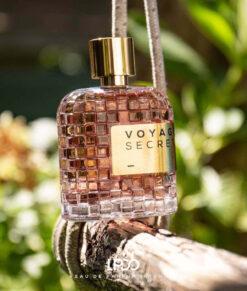 VOYAGE SECRET LPDO Apa de parfum unisex 100ML