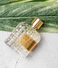 AMBRE LUXURE LPDO Apa de parfum 100ML
